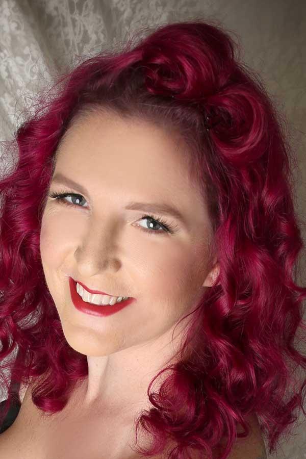 Cameron Marie Needham, Owner of Needham Solutions
